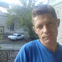Andrey, 44 года, Ялта