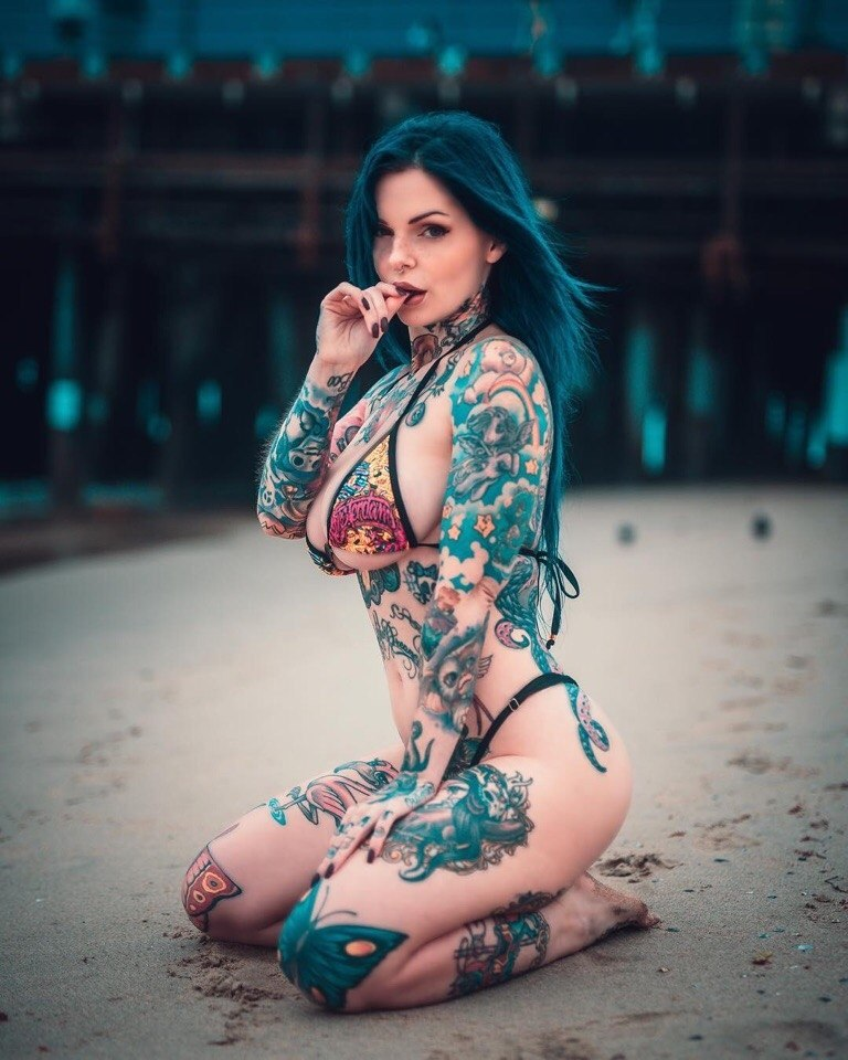 Sexynakeds The Naked Teen Sexy Tattooed Adult Pictures Hd